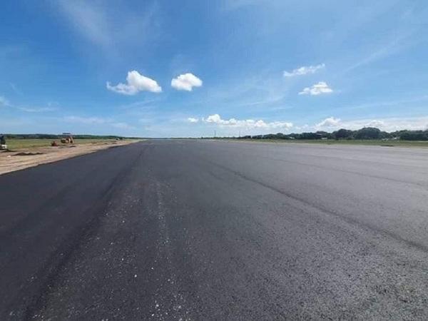 Jaffna-Airport