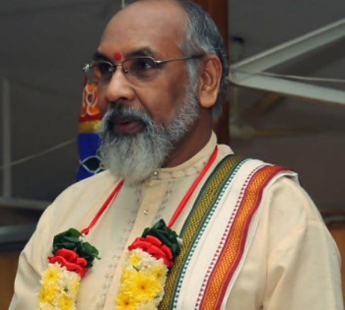 அகவை 80 இல் விக்னேஸ்வரன்