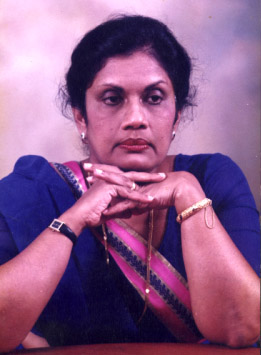 ஸ்ரீலங்கா சுதந்திரக் கட்சியை அழிந்துபோகும் நிலைமைக்கு இனியும் இடமளிக்க வேண்டாம்-சந்திரிகா காட்டம்