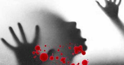 கோண்டாவில் பகுதியில் வயோதிபப் பெண் கழுத்து அறுத்துக்கொலை