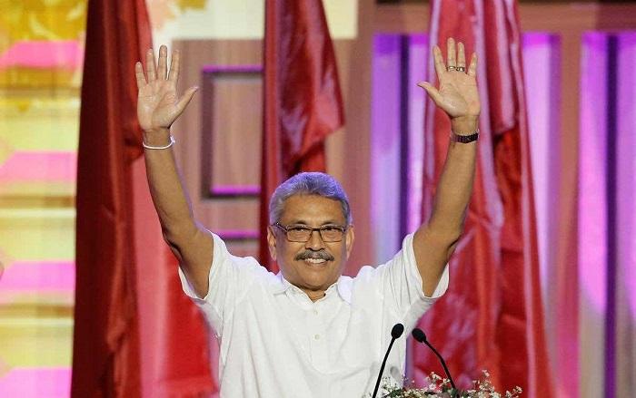 எனக்கு வாக்களித்த மற்றும் வாக்களிக்காத அனைவருக்கும் நான் ஒரு சிறந்த ஜனாதிபதியாக செயற்படுவேன்-கோத்தபாய