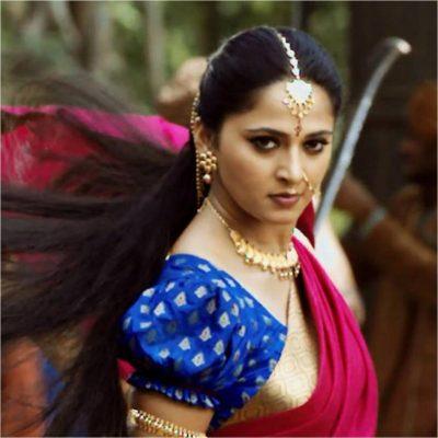 ஆசிய கவர்ச்சி பெண்கள் பட்டியலில் அனுஷ்கா