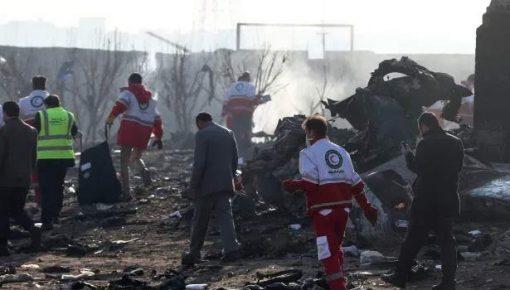 விமானத்தை தாக்கியதில் 176 பேர் பலி: ஈரான் மீது நடவடிக்கை எடுக்க 5 நாடுகள் முடிவு