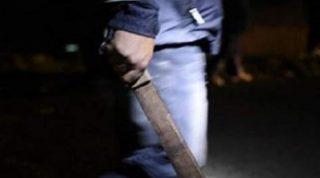 பருத்தித்துறை பிரதேச சபை உறுப்பினர் மீது வாள்வெட்டு
