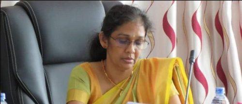 எனது மக்களுக்கான சேவை ஐக்கிய தேசிய கட்சியின் ஊடாகவே இருக்கும்-விஜயகலா மகேஸ்வரன்