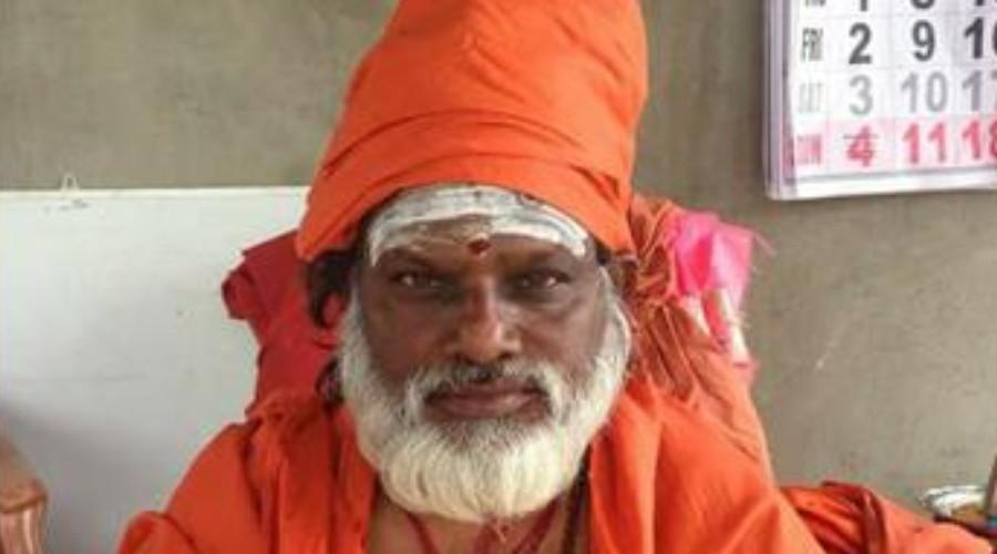 Thavaththiru Akathiyar adikalaar