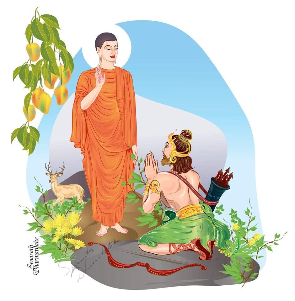 தமிழ்நாட்டில் திரிபீடக எழுச்சியும் வீழ்ச்சியும்