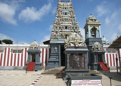மன்னார் திருக்கேதீஸ்வர திருத்தலத்தின் கும்பாபிசேக திருவிழா  பிற்போடப்பட்டது