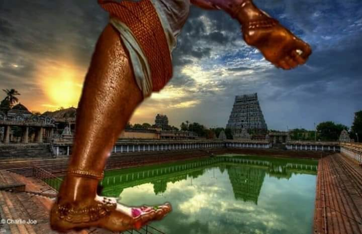 Sithambaram