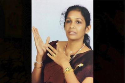 கடந்த ஜனாதிபதித் தேர்தலின் பின்னர் வடக்கில் இராணுவ கெடுபிடி அதிகரித்து வருகிறது –  விஜயகலா மகேஸ்வரன்