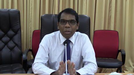 யாழ் தேர்தல் மாவட்டத்தில் 5 லட்சத்து 71 ஆயிரத்து 848 பேர் வாக்களிக்க தகுதி